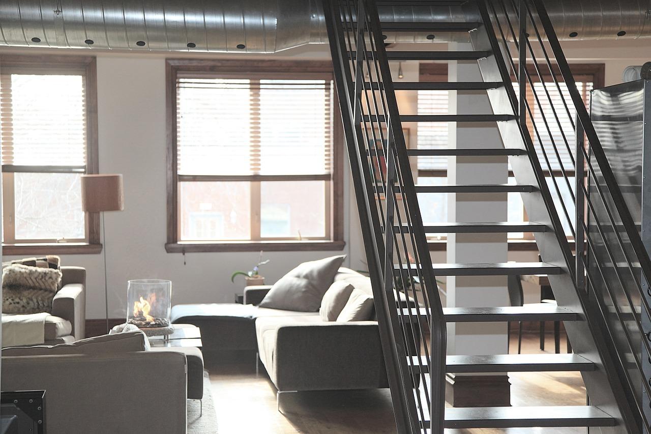 Comment bien choisir son fabricant escalier en métal ?